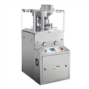 Pharmaceutical Rotary Tablet Press Machine