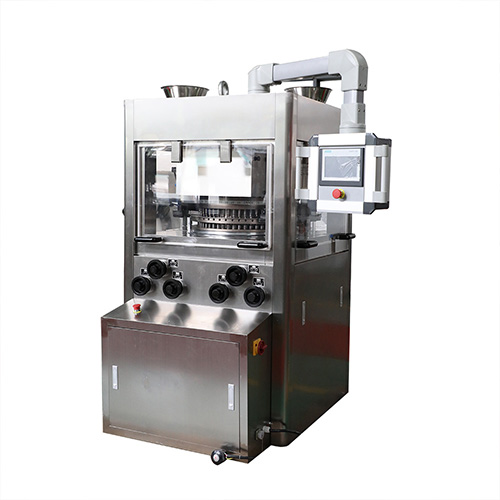 candy block press machine