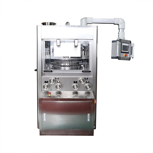 Zpw-17d Pharmaceutical Manufacturing Pill Press