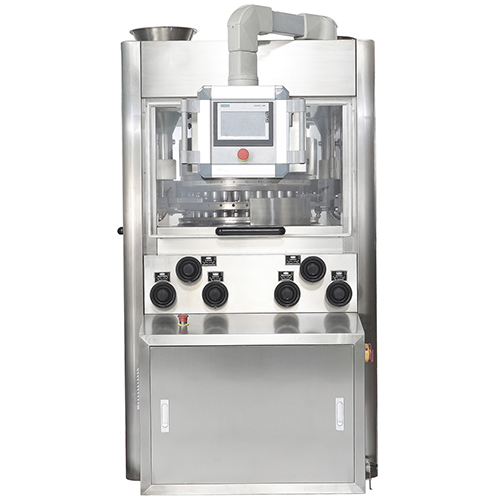 Rotary Tablet Press