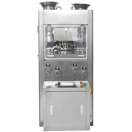 High Speed Rotary Tablet Press Machine