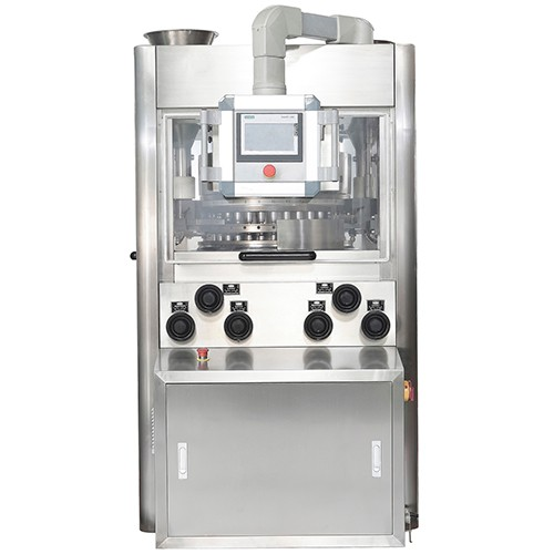 New Design High Speed Rotary Tablet Press