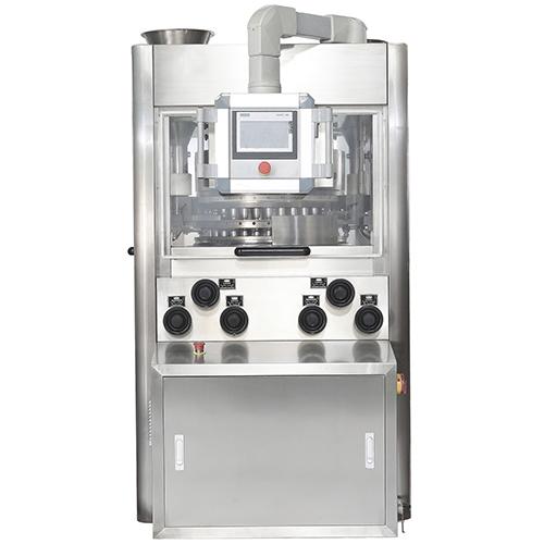 high efficiency tablet press