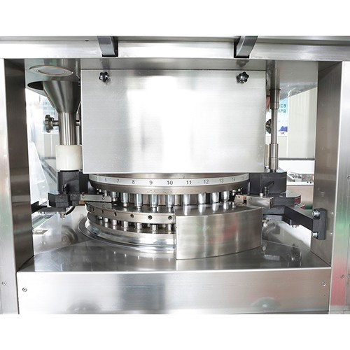 High Speed Rotary Tablet Press Manufacturers, High Speed Rotary Tablet Press Factory, Supply High Speed Rotary Tablet Press