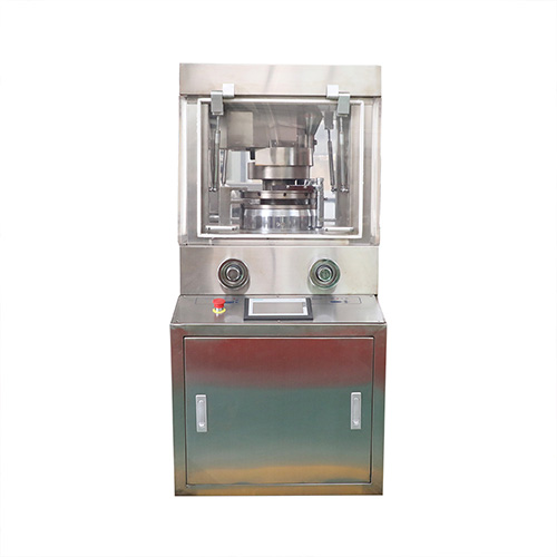 Zpw-8 Series Rotary Tablet Press Machine
