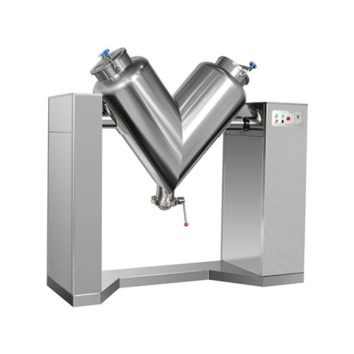Cost-effective Laboratory V-type Mixer