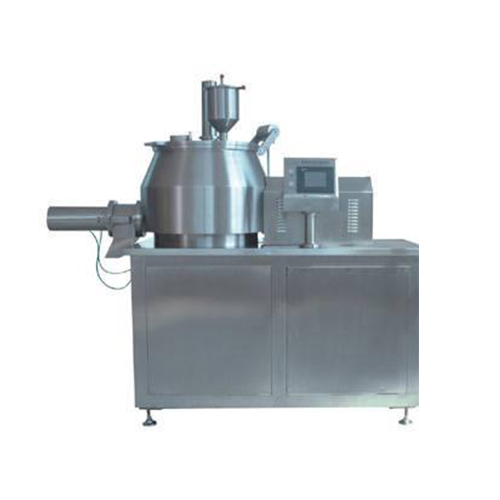 Wet Mixing Granulator