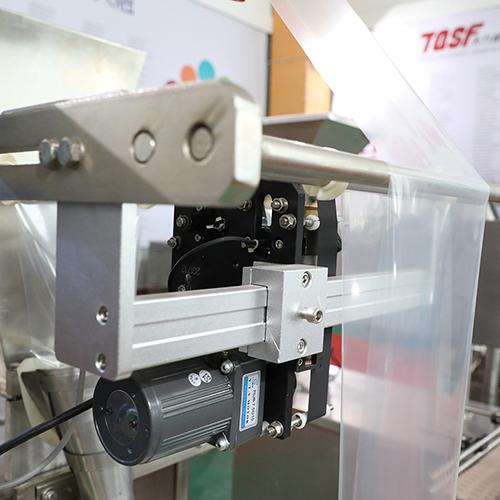 Maszyna do pakowania w płyny