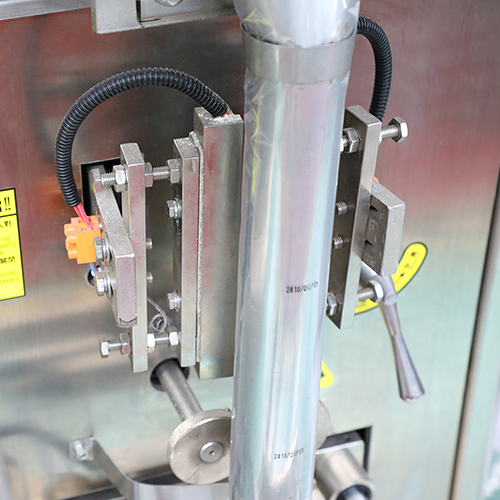 máquina de envasado al vacío