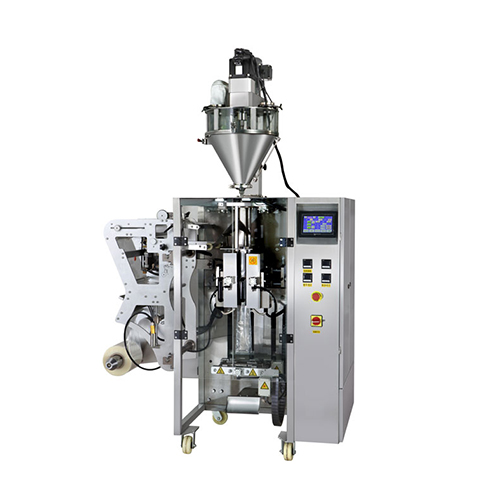 Autoamtic Tobacco Packaging Machine