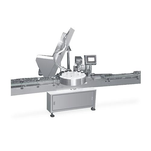 press capping machine