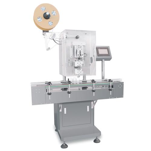 Automatic Desiccant Inserting Machine