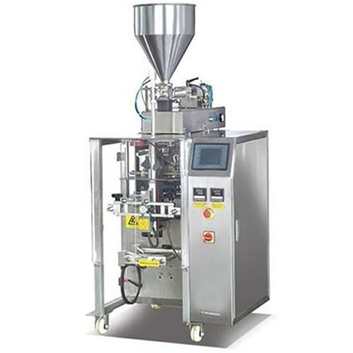 Máquina automática de envasado de líquidos para pasta de salsa