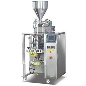 Automatic Sauce Paste Liquid Packaging Machine