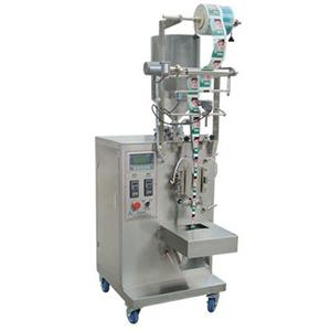Automatic Thick Chocolate Sauce Butter Packing Machine