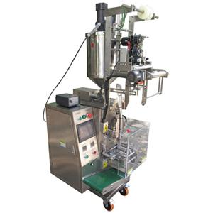 Automatic Ketchup Tomato Sauce Fillng Packing Machine