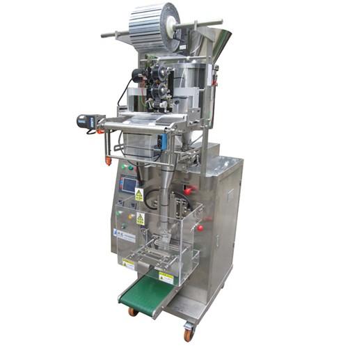 Automatische vul- en verpakkingsmachine voor olijfolie