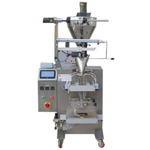 Hot Seller Chili Sauce Packing Filling Machine