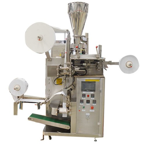 Automatic Tea Bag Packing Machine With Outer Bag