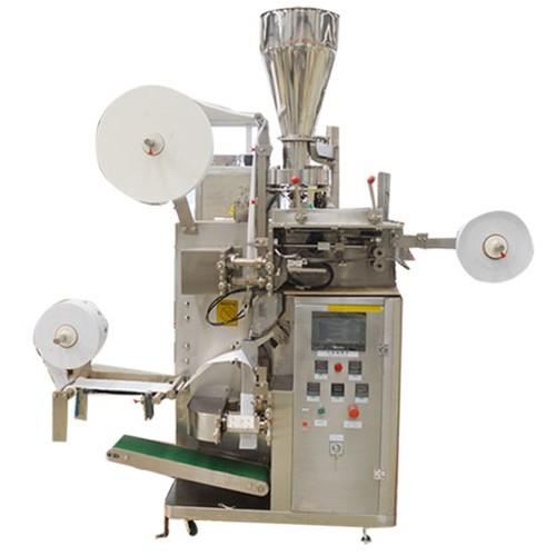 Automatyczna maszyna do pakowania torebek herbaty z zewnętrzną torbą