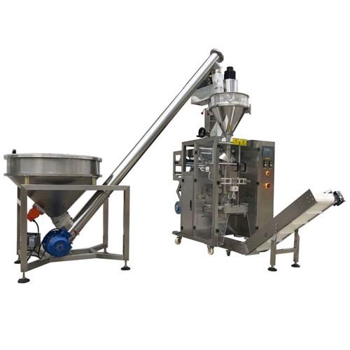Automatyczna maszyna do pakowania mąki
