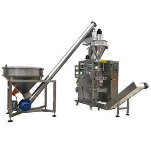 Αυτόματο μηχάνημα συσκευασίας αλεύρου
