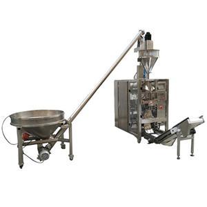 Αυτόματη μηχανή συσκευασίας σκόνης ραβδί
