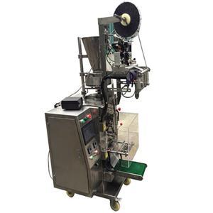 Αυτόματη μηχανή συσκευασίας φασολιών για φασόλια καφέ