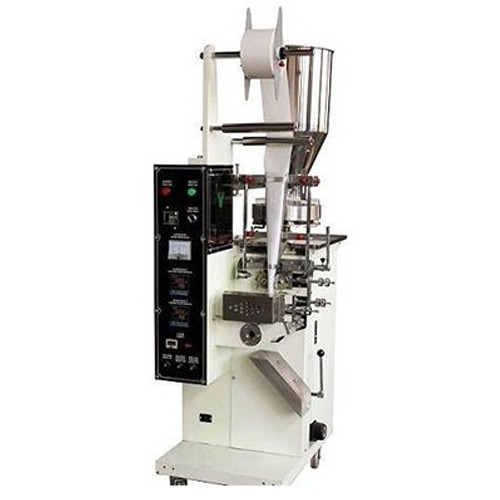 3 Sides Seal Granule Powder Liquid Packing Machine
