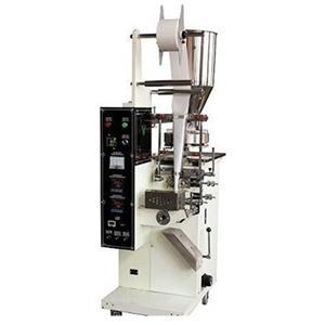 3-stronna maszyna do pakowania płynnego granulatu w proszku