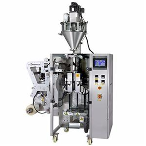 Automatic Sachet/pouch Packing Machine