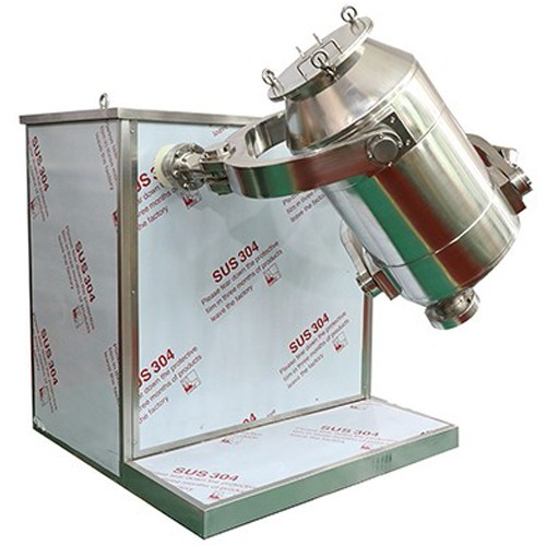 Pharmaceutical Manufacturing High Efficiency Mixer