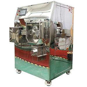 Herbs Pulverizer Of Stainless Steel Machinery
