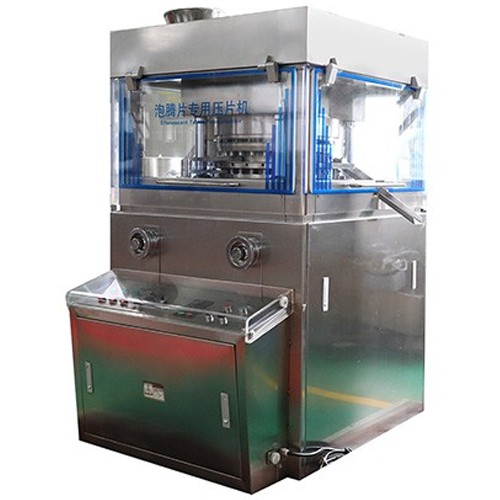 Rotary Effervescent Tablet Pressmachine