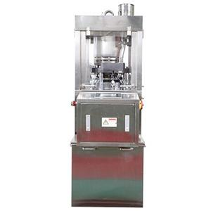 D Type Tablet Press With High Quality
