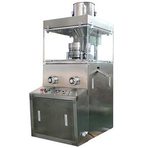 Rotary Tablet Press Machine For Pills Making
