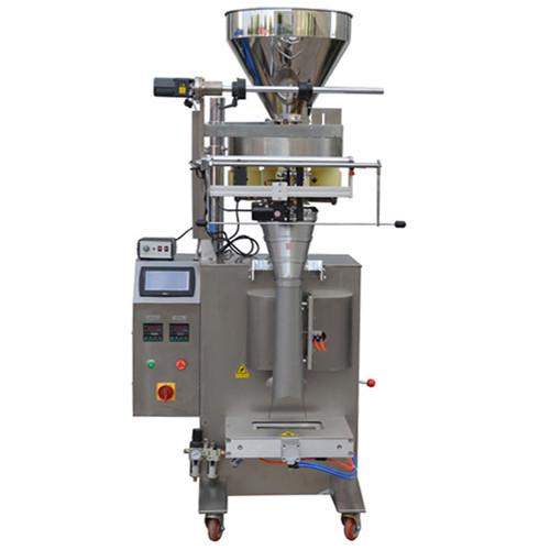 Hot Seller Pillow Granule Powder Liquid Packing Machine