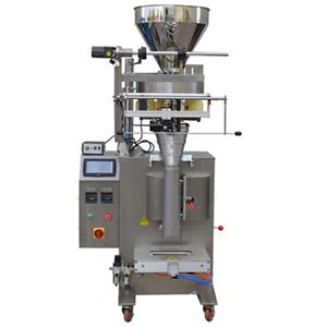 Hot Seller Pillow Granule Powder Liquid Packing Machine