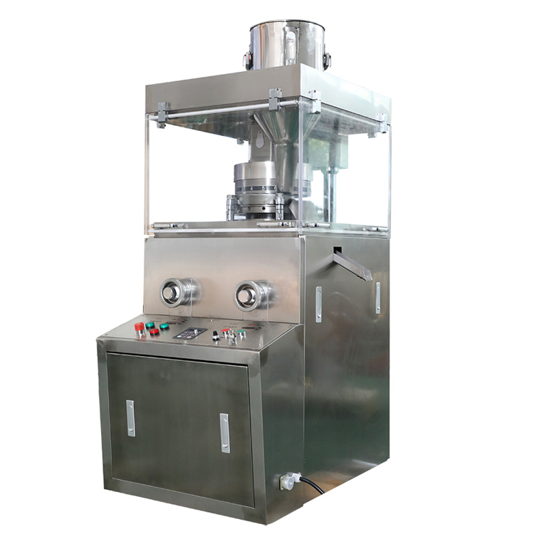 healthy care tablet press