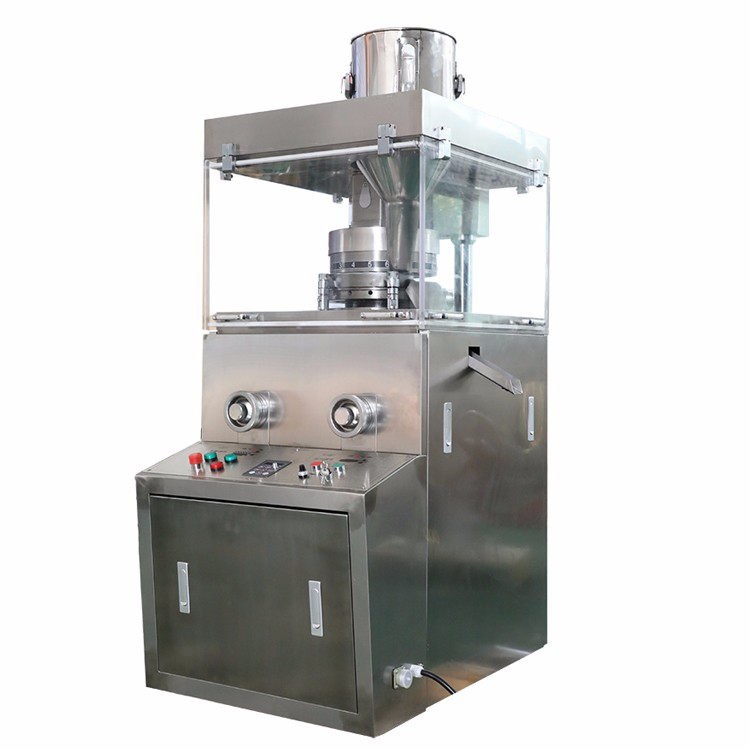 Pharmaceutical Healthy Care Tablet Press Machine