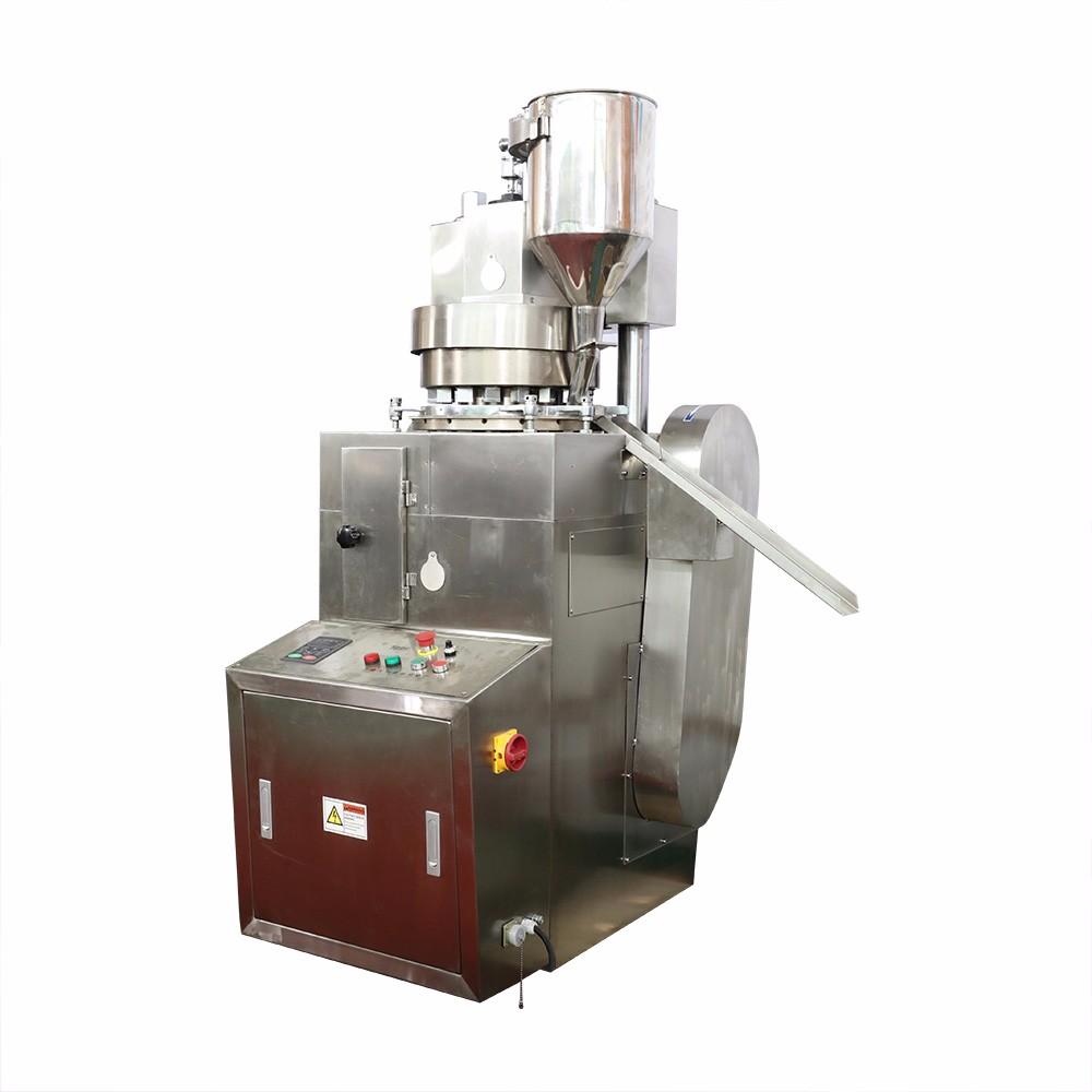 Profesjonalne urządzenia do kompresji kostek soli