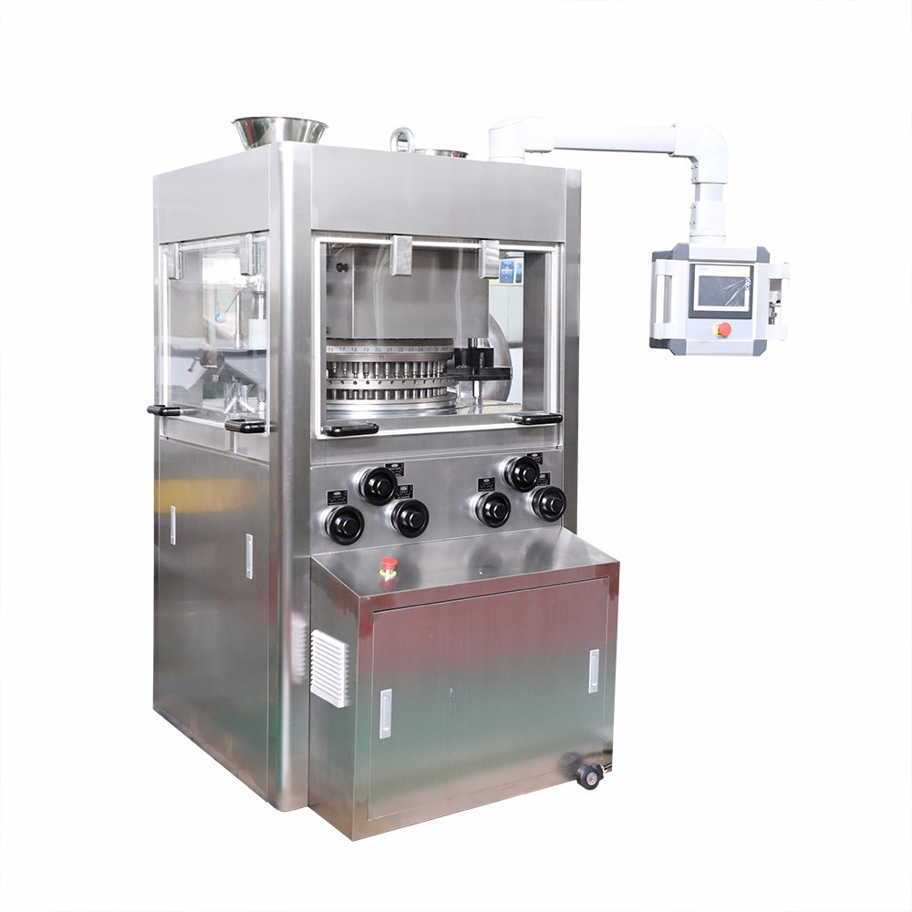 High Speed Rotary Tablet Press Machine With Good Price