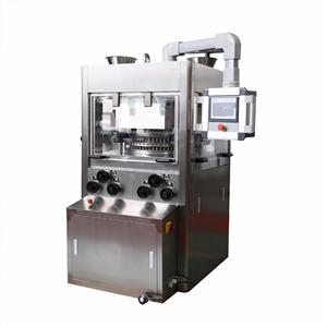 Automatic Rotary Continuous Tablet Press