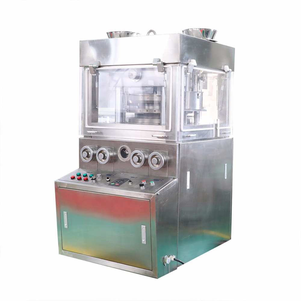 Automatic Rotary Continuous Tablet Press Manufacturers, Automatic Rotary Continuous Tablet Press Factory, Supply Automatic Rotary Continuous Tablet Press