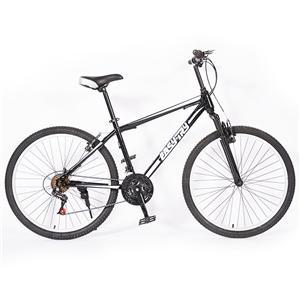 Oem Exercize Steel Frame 26 pulgadas bicicleta de montaña