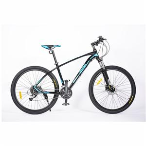 New Design 18 Speed Men Suspension Mountain Bike