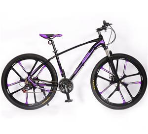 27.5er 16 Speed Aluminum Alloy Rim Mountain Bike