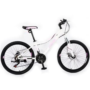 24 Speed Specialized Women Mountain Bike