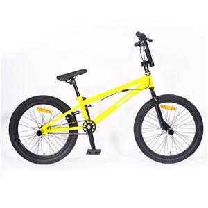 20 بوصة عالية الكربون الصلب Oem U نوع الفرامل Bmx الدراجة