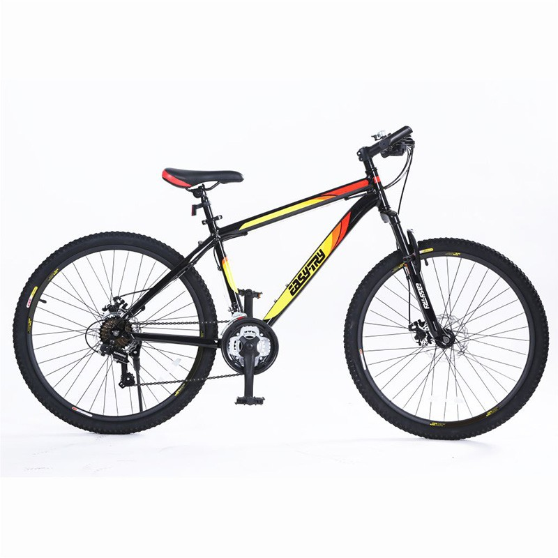 21 Speed Game Exercize Disc Brake Mtb Mountain Bike